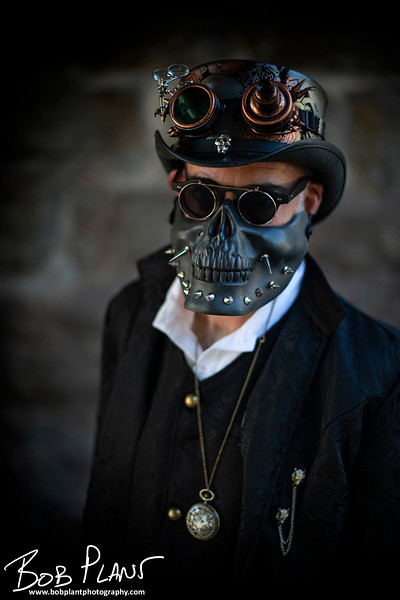 SILK CITY STEAMPUNK