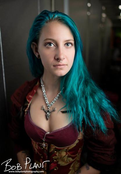 Steampunk & Fantasy Showcase