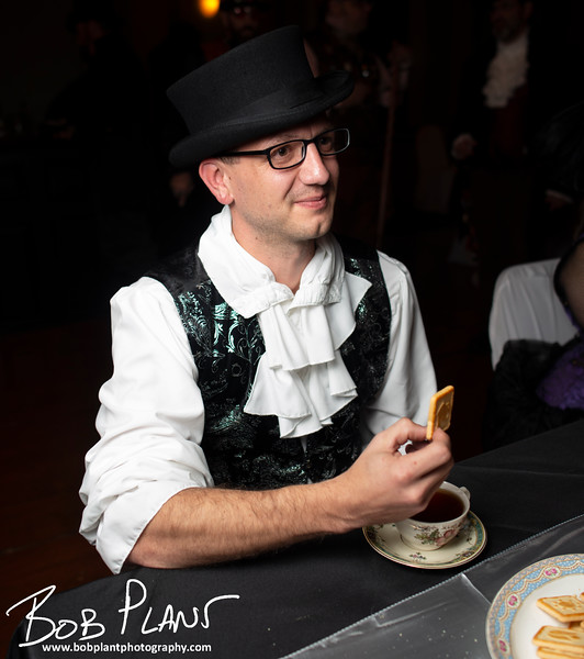 The Totally Steampunk Event 2019 At Mauch Chunk Museum