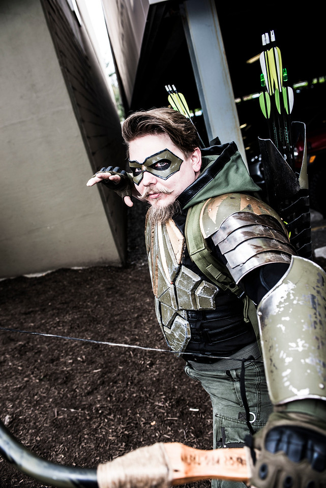 Cosplay at East Coast Comicon 2017