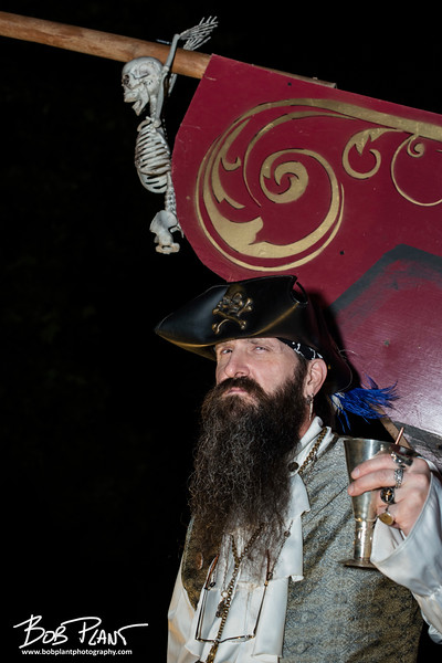 MIKE PATERINO'S PIRATE PARTY