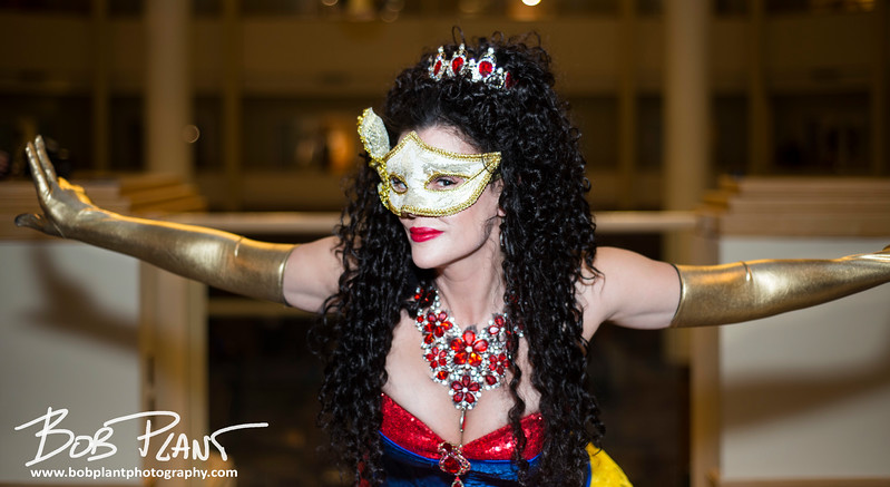 Wicked Faire Attendees 2018 Princeton NJ