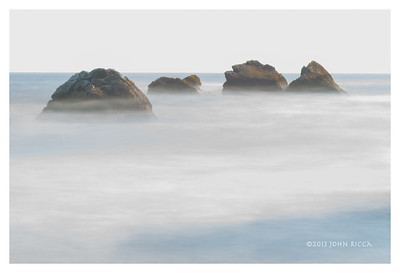 North Coast Sea Stacks 1