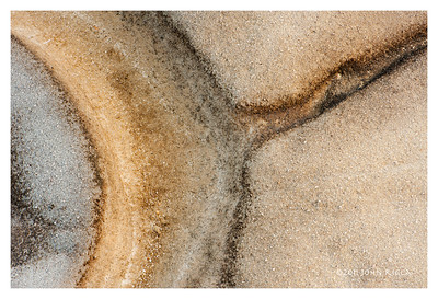 North Coast Abstract 1