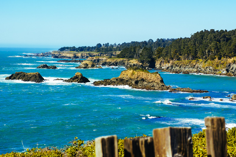 Mendocino Blues
