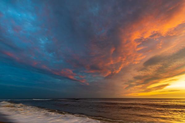 Newcomb Hollow Beach II 2020