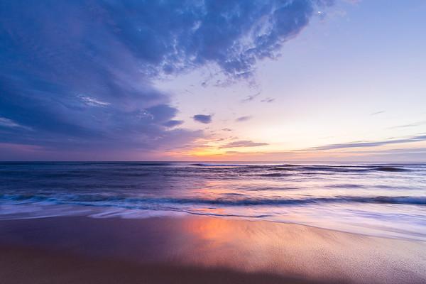 Newcomb Hollow Beach III 2020