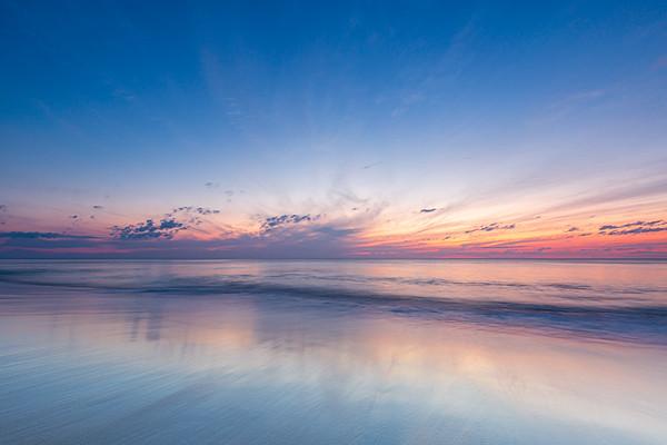 White Crest Beach II 2020
