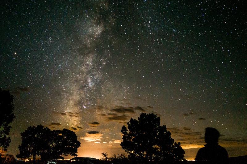 Colorado Nights