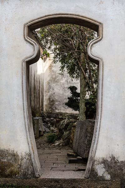 Humble Administrator's Garden, Suzhou China