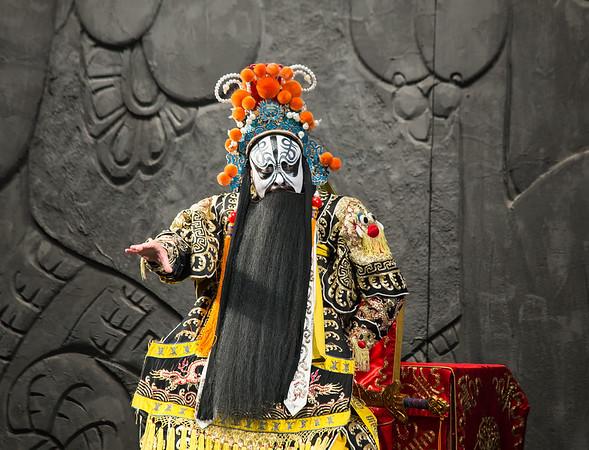 Beijing Opera King