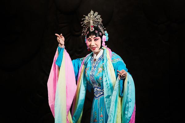 Beijing Opera Singer
