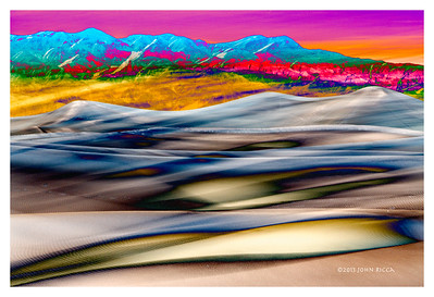 Death Valley Collage 2