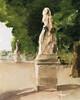 Statues Jardin du Luxembourg Paris - Beverly Brown Artist