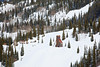 """""""Frigid Yankee Girl""""<br /> <br /> My all-time favorite Colorado mine, the historic Yankee Girl Mine in winter. Taken along Red Mountain Pass, between Ouray and Silverton, Colorado, USA."""