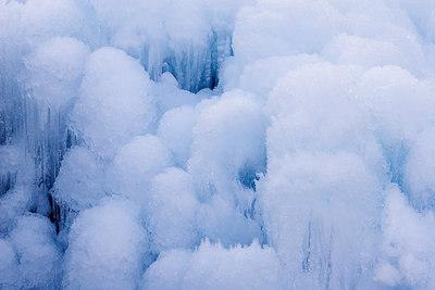 """""""Blue Ice"""""""