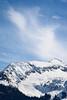 Hazelton Mountain, part of the Kendall Mountain Complex of the San Juan Mountains. Taken outside Silverton, Colorado, USA.