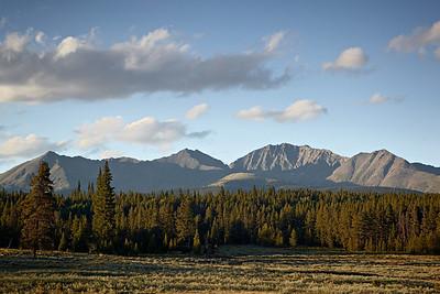 Colorado Scenery, Miscellaneous
