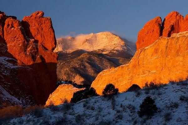 Favorite Colorado Places
