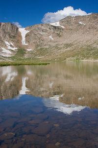 Mt. Evans Wilderness