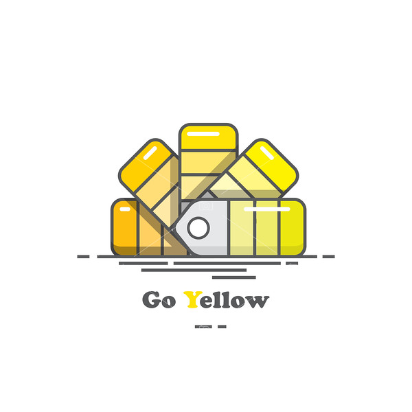 Go Yellow