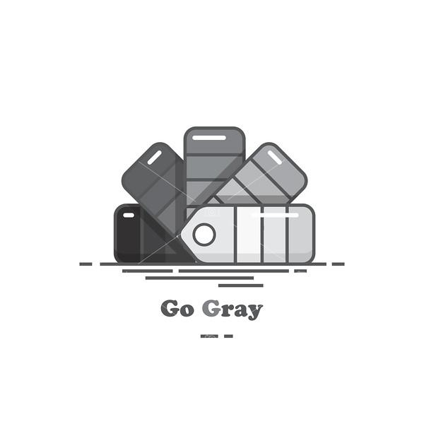 Go Gray