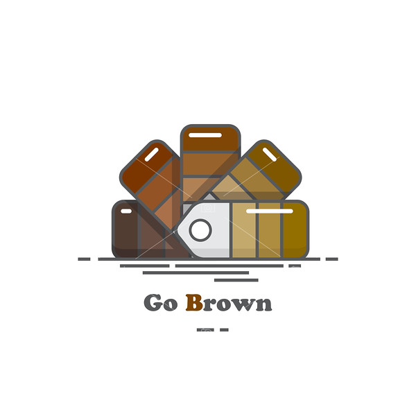 Go Brown