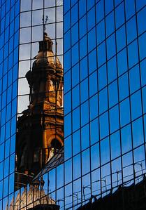 La Catedral, Santiago de Chile