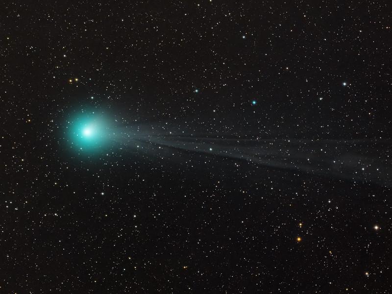 Comet Lovejoy 2015-01-15