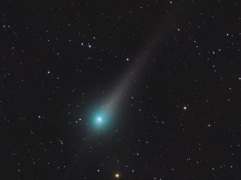 Comet Johnson 2017-05-28