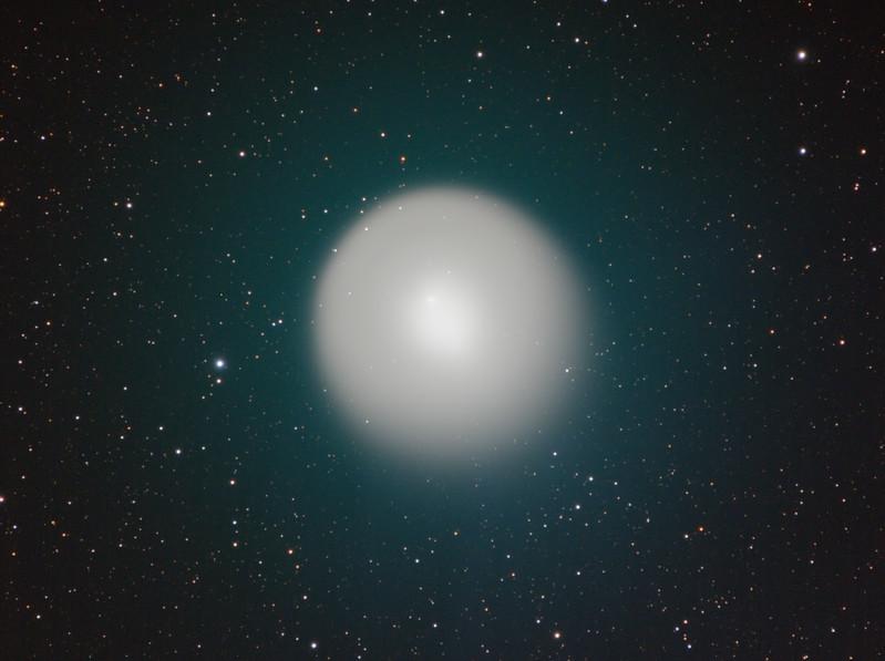 Comet Holmes 2007-11-03