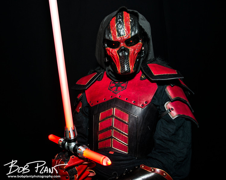 COSPLAY at New Jersey Comic Expo