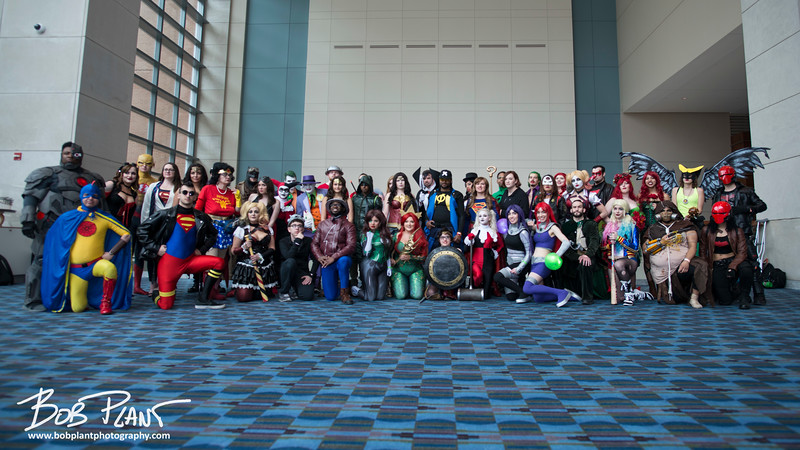 Wizard World Comic Con Philadelphia 2018