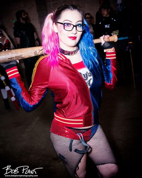 Wizard World Comic Con Philadelphia 6-3-2017