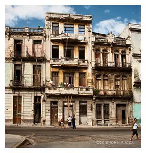Havana Streets 3