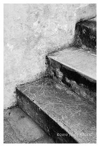 Hemmingway's Stairs, Cuba