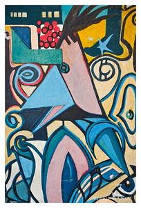 Havana Street Art 1 Closeup 1