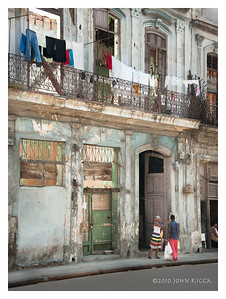 Havana Streets 5