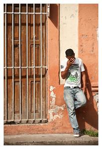 Havana Young Man