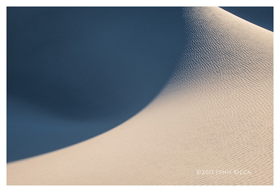 Death Valley Abstract 7