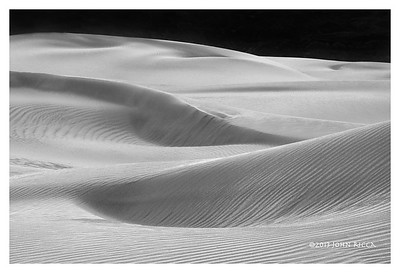 Death Valley Abstract 5