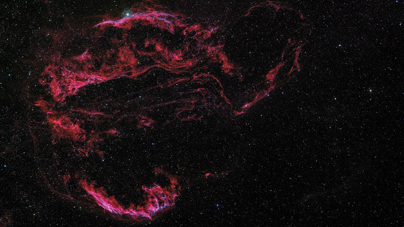 The Veil Complex in Cygnus