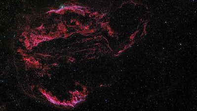 The Veil Complex in Cygnus