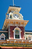 """The Magic Kingdom Orlando, Florida Disney World  <br /> N28, 24' 59.1067"""" W81, 34' 52.4951"""""""