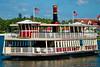 "Disney World Ferry Boat ""Richard F Irvine"" (July 29 2011)"