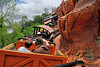 Magic Kingdom - Big Thunder Mountain Railroad