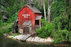 Magic Kingdom - Tom Sawyer Island