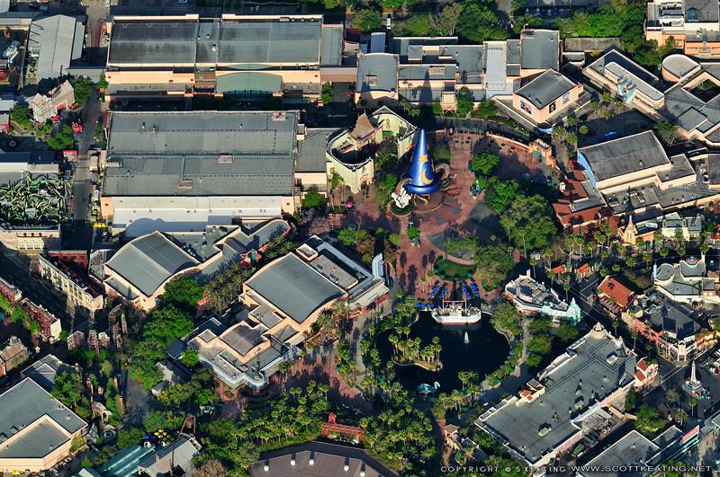 Disney's Hollywood Studios - Lake Buena Vista/Orlando, FL