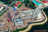 Grand Floridian DVC expansion site - October 2012