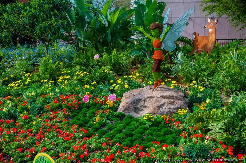 Flower & Garden Festival 2012<br /> Flower & Garden Festival 2012